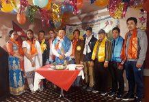 बृहत् नेपाल सामाजिक संस्था बहराइनको अध्यक्षमा कमल बल निर्बाचित
