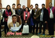 राष्ट्रिय युवा नेतृत्व अध्ययन कार्यक्रमको दोश्रो सत्रका लागि सिन्धुपाल्चोकका रबिन छनौट