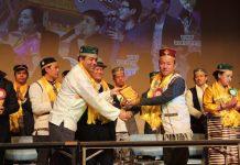 तामाङ समाज जापानको आयोजनामा ल्होछार साँस्कृतिक कार्यक्रम सम्पन्न