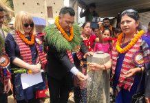 'तीन वर्ष भित्र धुलिखेलमा एक घर एक धारा' – नगर प्रमुख व्याञ्जु