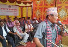 'मण्डनदेउपुरमा शिक्षा र स्वास्थ्य पहिलो प्राथमिकता' –नगर प्रमुख वाईबा