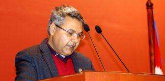 'विप्लब संगठित आतंकवादी र सामाजिक फाँसीवादी' –प्रवक्ता बाँस्कोटा